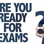 Are mock exams results an accurate indicator of real exam results?