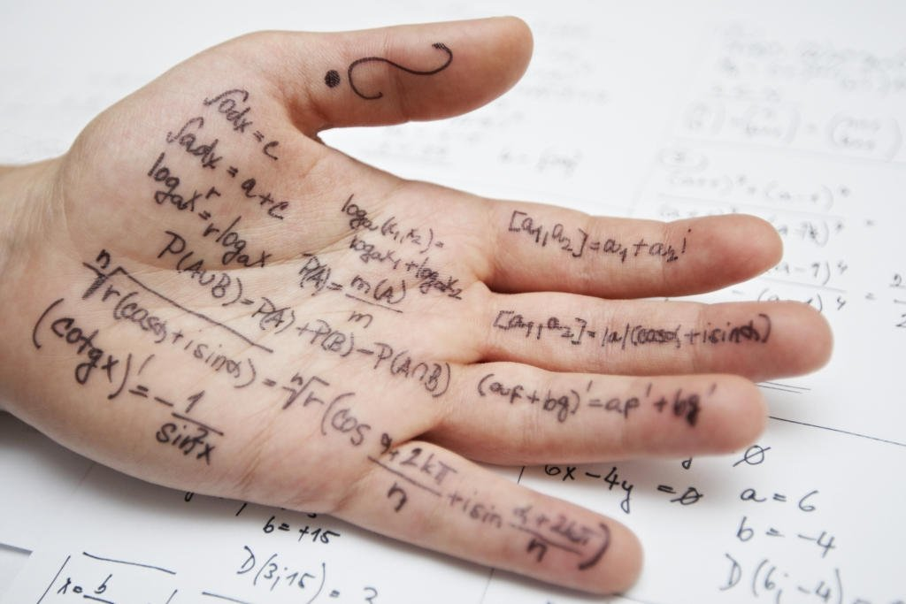 Cheating in exams - what can you do to prevent it