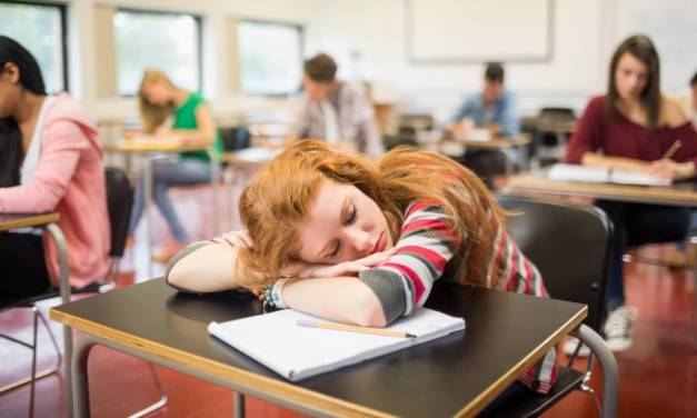 What can teachers do if students are not engaged with exams?